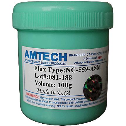 خمیر ام تک | amtech