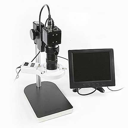 میکروسکوپ دیجیتال تعمیرات